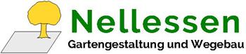 Nellessen Gartengestaltung & Wegebau Logo